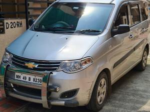 Chevrolet Enjoy 1.4 LS-8 (2013) in Nagpur