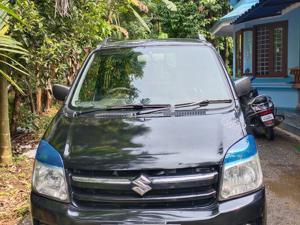 Maruti Suzuki Wagon R VXi Minor 06 (2007) in Thrissur