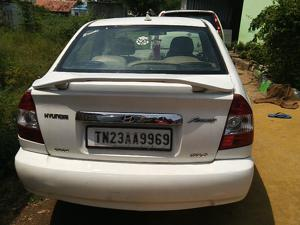 Hyundai Accent CRDi (2005) in Udumalpet