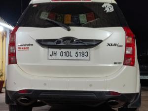 Mahindra XUV500 W10 FWD (2018) in Ranchi