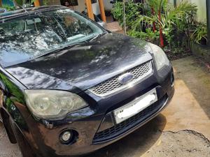 Ford Fiesta (2006 2011) EXi 1.4 Ltd (2010) in Thrissur