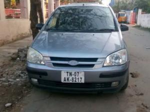 Hyundai Getz GLS (2006) in Sivakasi