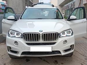 BMW X5 xDrive 30d (2018) in Bangalore