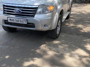 Ford Endeavour 3.0L 4x4 AT (2011) in Nagpur