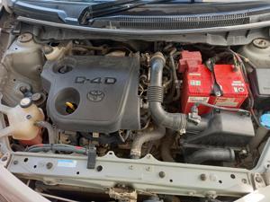 Toyota Etios Liva GD (2012) in Jind