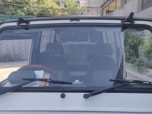 Maruti Suzuki Gypsy King ST BS III (2010) in Mandi