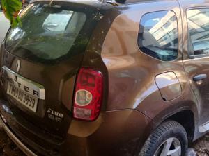 Renault Duster RxZ Diesel 110PS Plus (2013) in Chennai