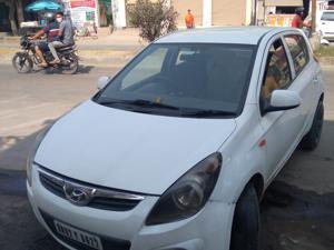 Hyundai i20 Magna 1.4 CRDI (2011) in Yamunanagar