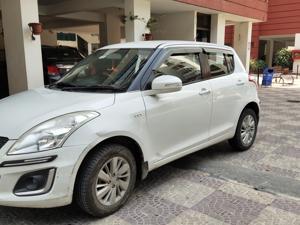 Maruti Suzuki Swift ZXi 1.2 BS IV (2015) in Jaipur