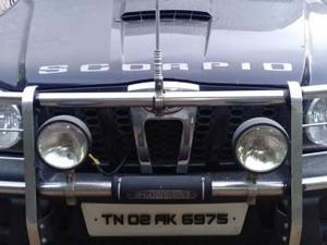 Mahindra Scorpio Ex BS4 (2009) in Coimbatore