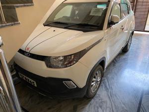 Mahindra KUV100 K8 D 6 STR (2016) in Jhansi