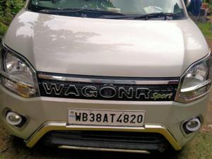 Maruti Suzuki Wagon R VXI 1.2 (2020) in Asansol