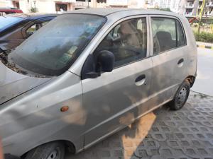 Hyundai Santro Xing XL eRLX Euro III (2006) in Faridabad