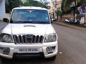 Mahindra Scorpio SLE BS IV (2013) in Solapur