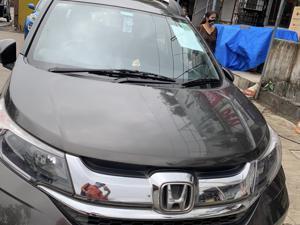 Honda BR-V V (Petrol) (2017) in Mumbai
