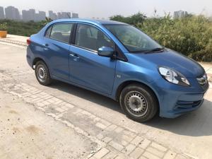 Honda Amaze 1.5 E i-DTEC (2014) in Noida