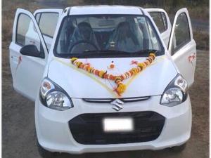 Maruti Suzuki Alto 800 VXI (2020) in Tirunelveli