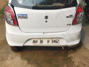 Maruti Suzuki Alto 800 VXI (2014) in Bhandara