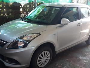 Maruti Suzuki New Swift DZire VXI (2016) in Ratnagiri