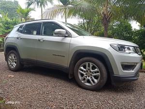 Jeep Compass Limited 2.0 Diesel (2018) in Ratnagiri