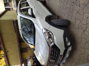 Renault Lodgy 110 PS RXL Stepway 8 STR (2017) in Mumbai