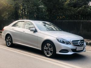 Mercedes Benz E Class E250 CDI Avantgarde (2013) in Gurgaon