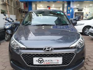 Hyundai Elite i20 Magna Executive 1.4 CRDI (2017)