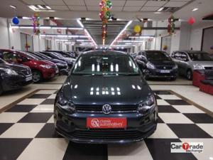 Volkswagen Polo Trendline 1.5L (D) (2018) in Hubli