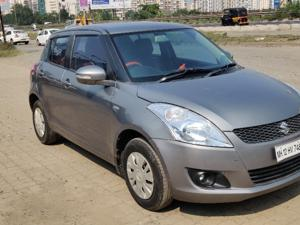 Maruti Suzuki Swift VDi (2012) in Pune