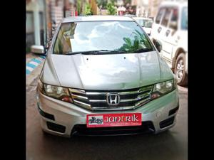 Honda City 1.5 E MT (2012) in Howrah