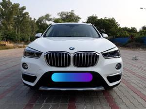 BMW X1 sDrive20d xLine (2017)