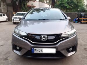 Honda Jazz V 1.2L i-VTEC CVT (2016) in Thane