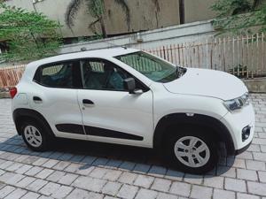 Renault Kwid RxT (2016)