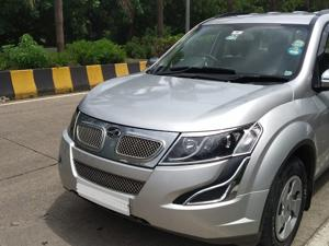 Mahindra XUV500 W6 FWD (2017) in Navi Mumbai