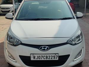 Hyundai i20 Sportz 1.4 CRDI 6 Speed (O) (2013) in Tonk