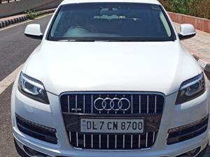 Audi Q7 3.0 TDI quattro Premium+ (2013)