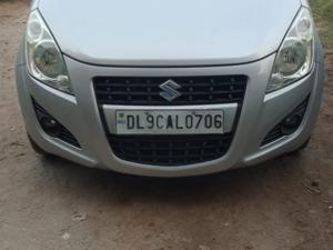 Maruti Suzuki Ritz Vxi BS IV (2014) in New Delhi