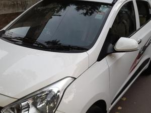 Hyundai Grand i10 Asta(O) 1.2 VTVT Kappa Petrol (2014) in Pune