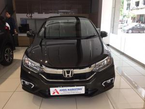 Honda City NEW V AT (2020)