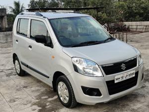 Maruti Suzuki Wagon R 1.0 Avance Lxi CNG (2014)