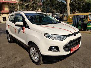 Ford EcoSport 1.5 TDCi Titanium (MT) Diesel (2013) in Noida