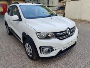 Renault Kwid 1.0 RXT (2016)