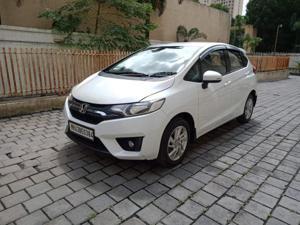 Honda Jazz VX 1.5L i-DTEC (2016)