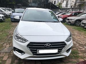 Hyundai Verna SX (O) Anniversary Edition 1.6 CRDi (2019)