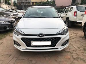 Hyundai Elite i20 1.2 Kappa VTVT Sportz(O) Petrol (2018)
