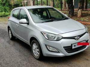 Hyundai i20 1.4L Sportz Diesel (2012) in Pune