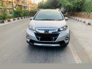 Honda WR-V VX MT Diesel (2017) in New Delhi