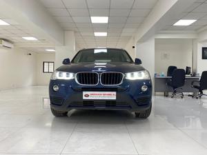 BMW X3 xdrive-20d xLine