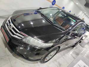 Honda City 1.5 V AT Sunroof (2012)