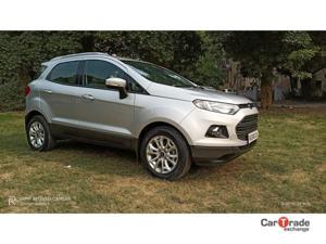 Ford EcoSport 1.5 Ti-VCT Titanium (AT) Petrol (2017)